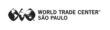 Logotipo World Trade Center São Paulo